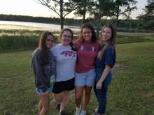teen camp 1