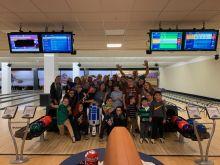 Noah's Endeavor Bowling